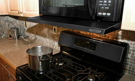 Over The Range Microwave Ovens Reviews